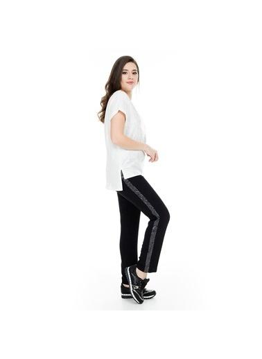 Modailgi Pantolon Gümüş